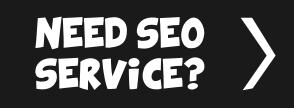 need seo service